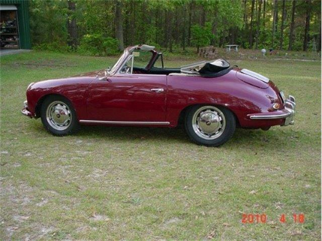 Picture of Classic '64 Porsche 356C - OWHP