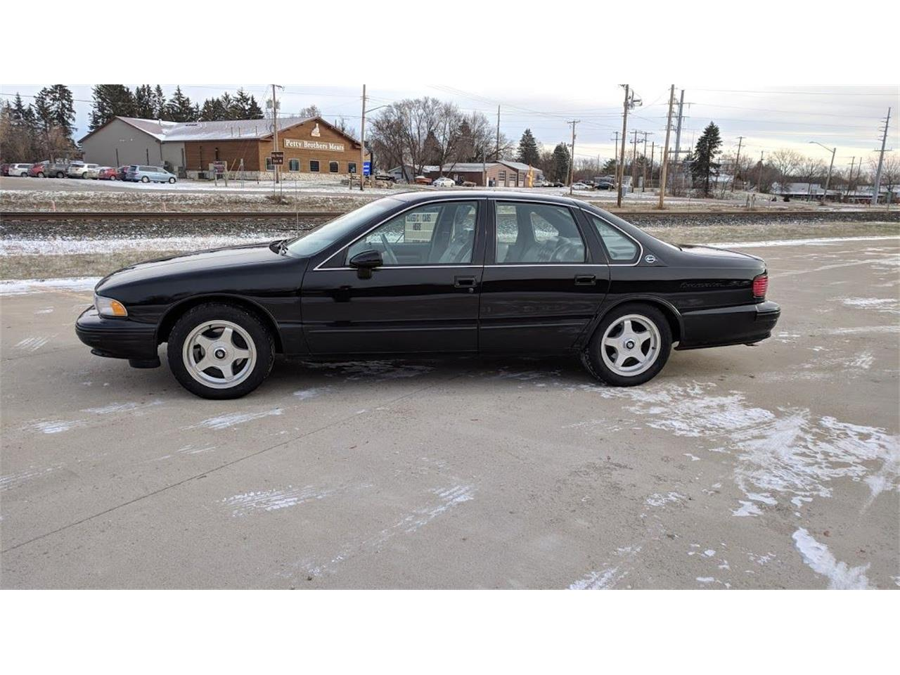 Large Picture of '94 Impala SS - OWI3