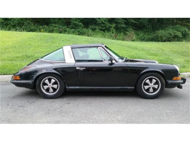 Picture of '70 911E - OWIH