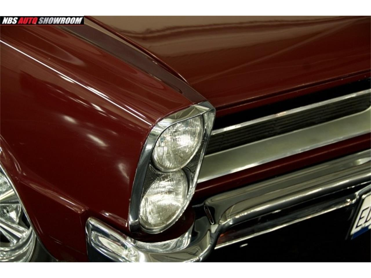 Large Picture of Classic 1965 GTO - $55,547.00 Offered by NBS Auto Showroom - OWIJ