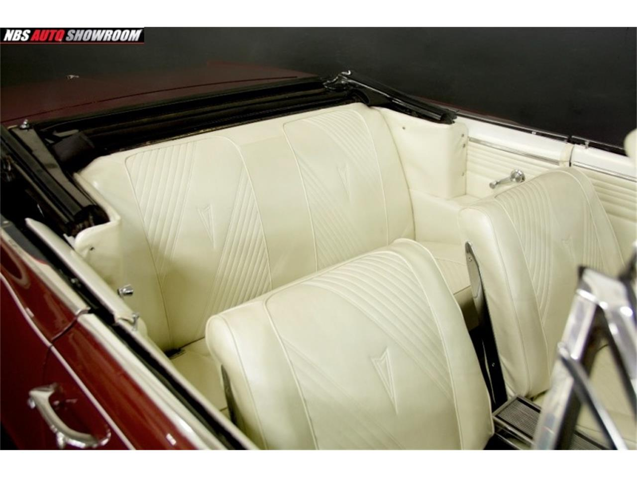 Large Picture of 1965 Pontiac GTO - $55,547.00 - OWIJ