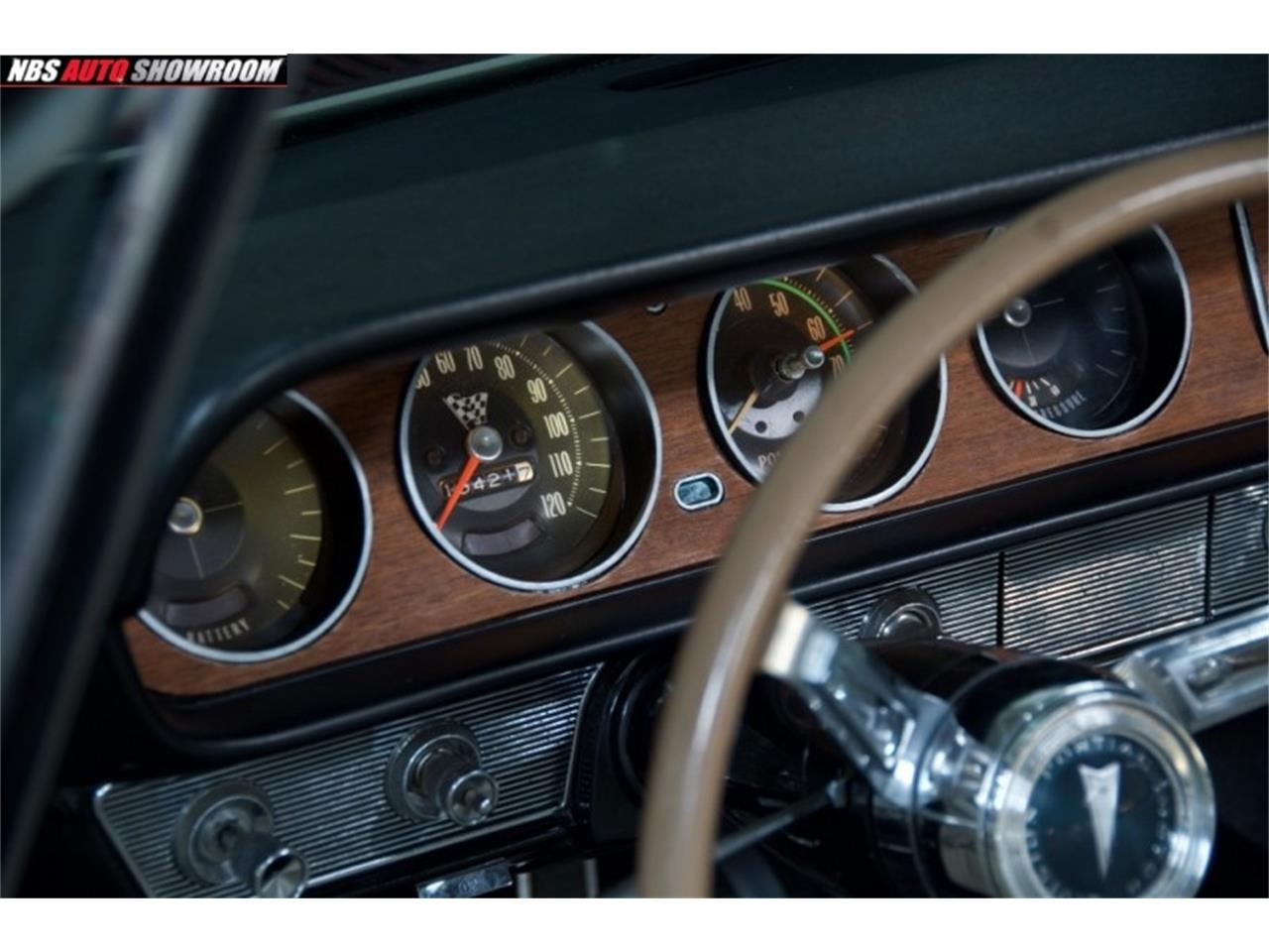 Large Picture of Classic 1965 Pontiac GTO - OWIJ