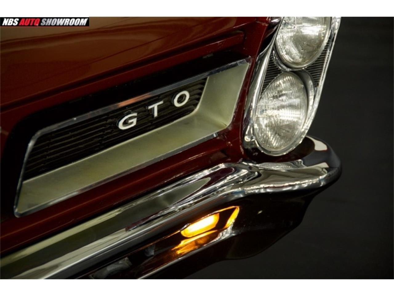 Large Picture of Classic '65 Pontiac GTO - OWIJ