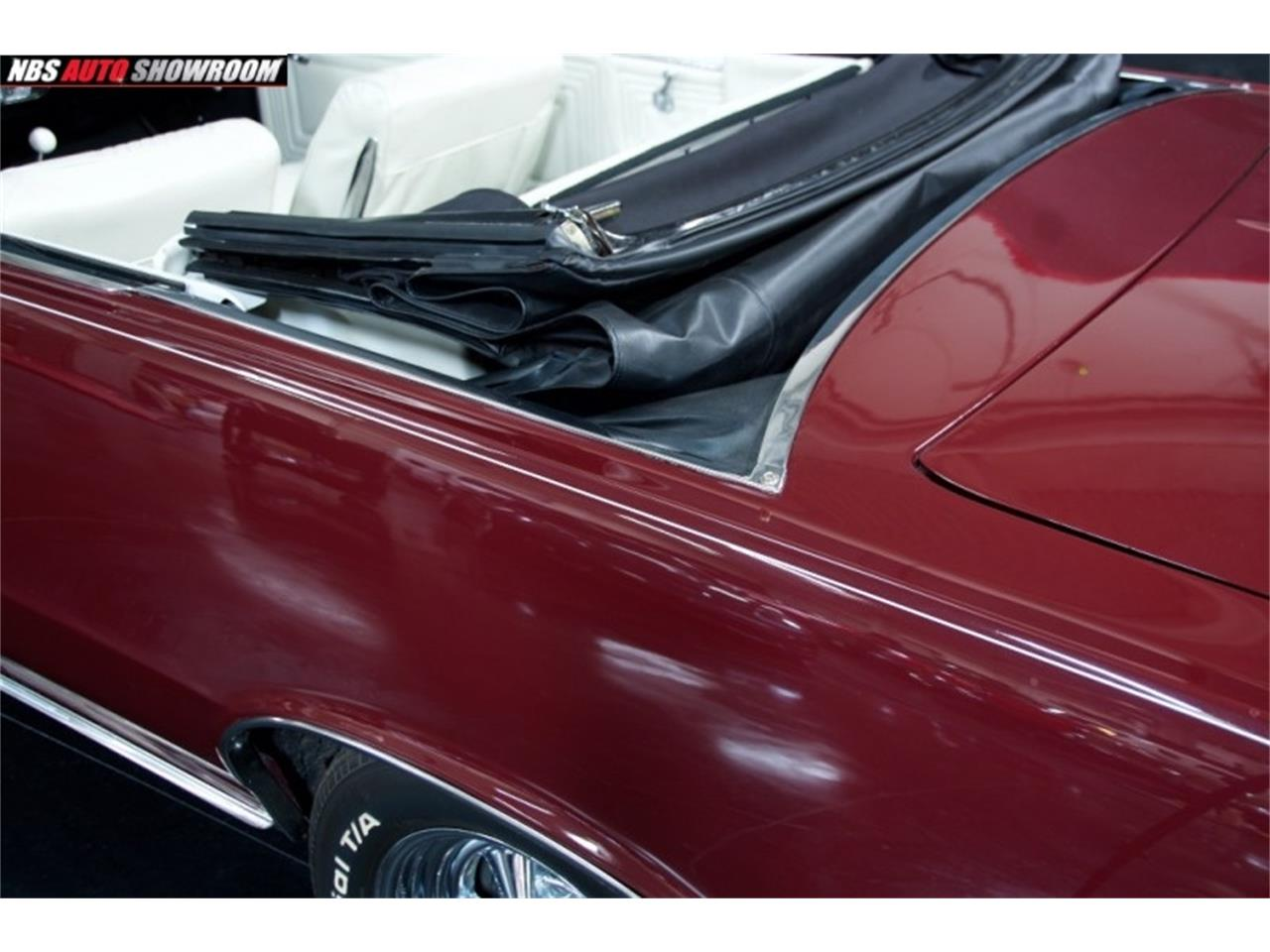 Large Picture of 1965 Pontiac GTO located in Milpitas California - $55,547.00 Offered by NBS Auto Showroom - OWIJ