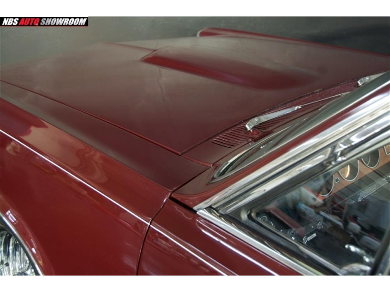 Large Picture of 1965 Pontiac GTO located in Milpitas California - $55,547.00 - OWIJ