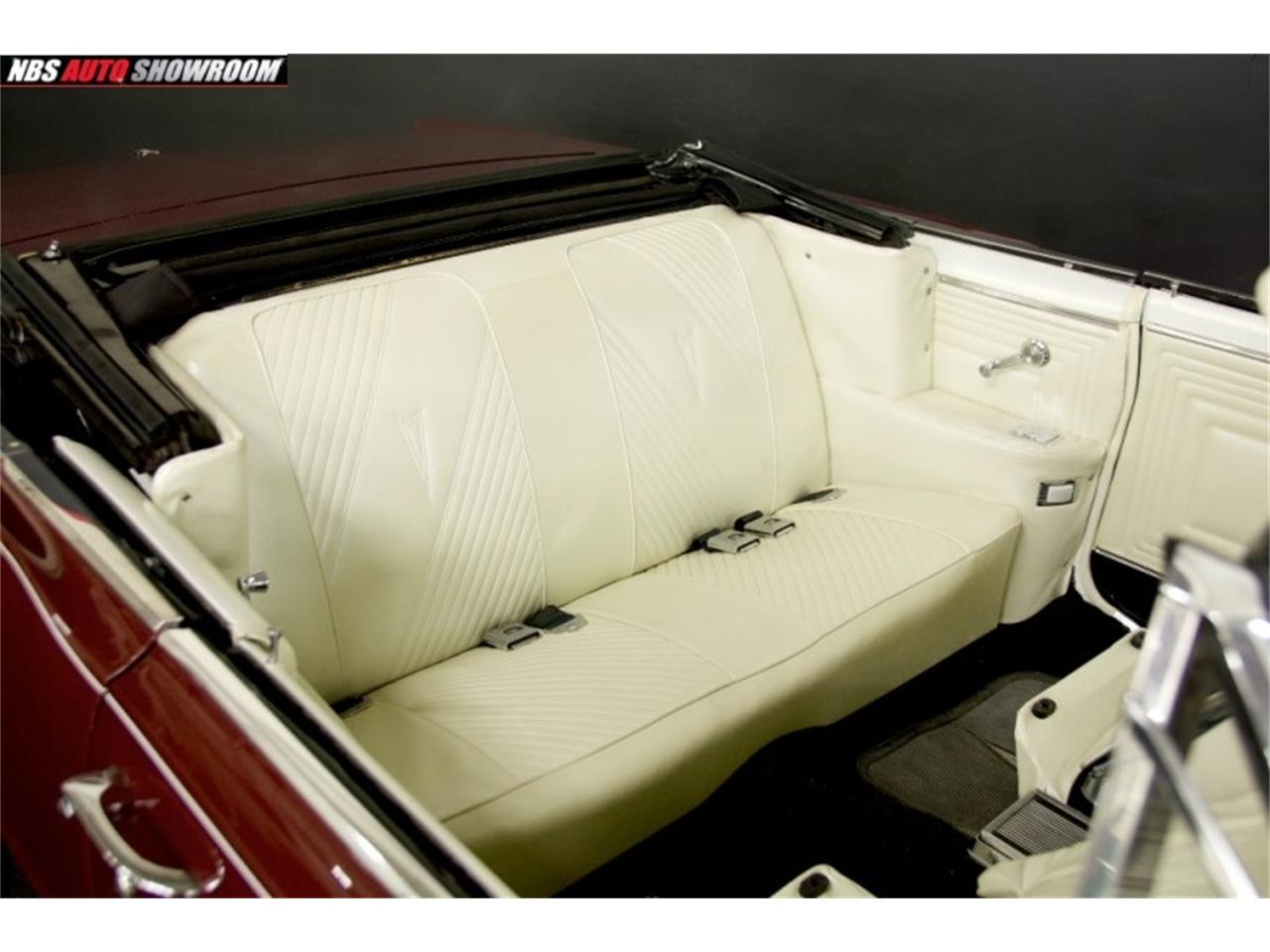 Large Picture of '65 GTO located in Milpitas California - $55,547.00 Offered by NBS Auto Showroom - OWIJ