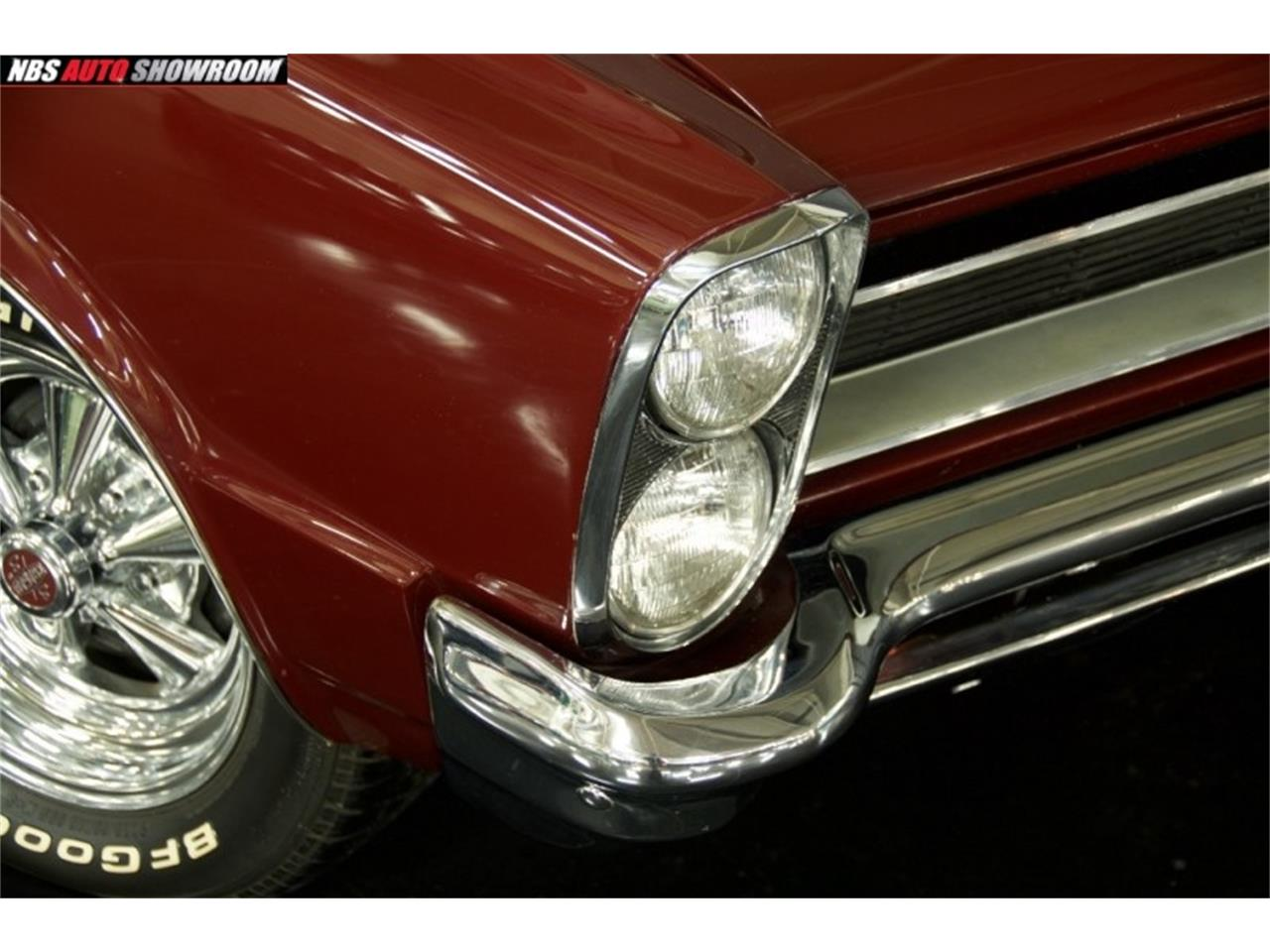 Large Picture of Classic 1965 GTO - OWIJ