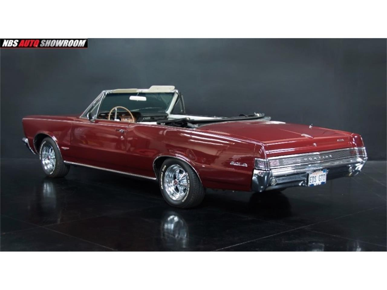 Large Picture of 1965 GTO located in Milpitas California - $55,547.00 - OWIJ
