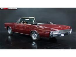 Picture of '65 GTO Offered by NBS Auto Showroom - OWIJ