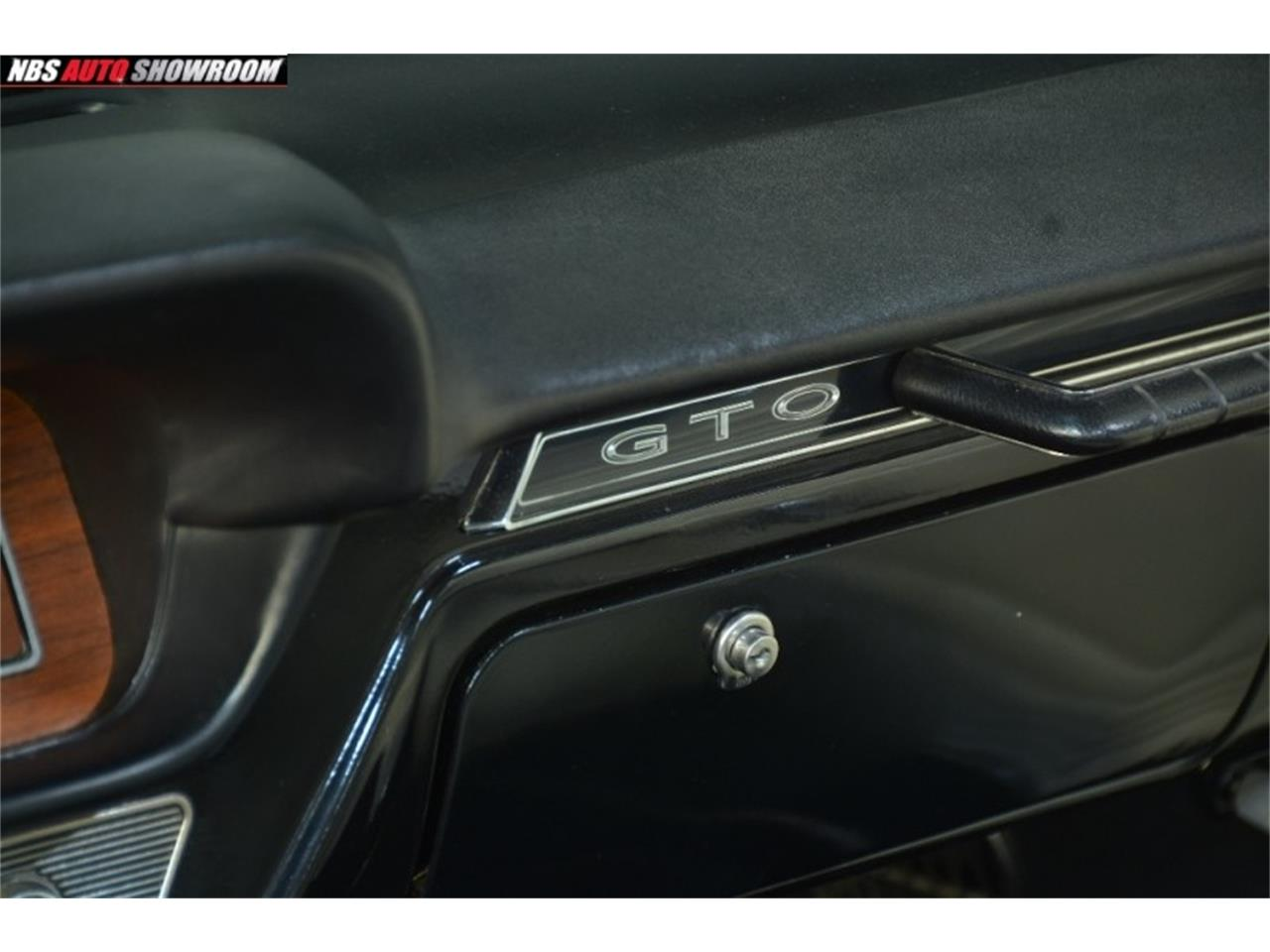 Large Picture of '65 GTO located in California - OWIJ