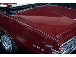 Picture of Classic 1965 Pontiac GTO Offered by NBS Auto Showroom - OWIJ