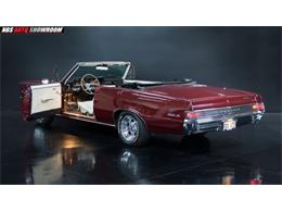 Picture of Classic 1965 Pontiac GTO - $55,547.00 Offered by NBS Auto Showroom - OWIJ