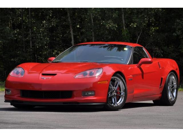 Picture of '06 Corvette - OWIY