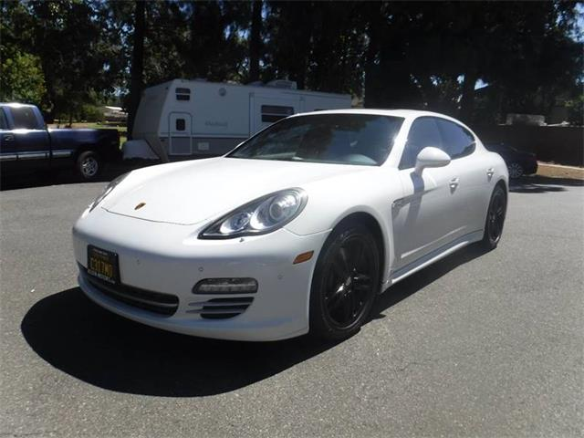 Picture of '13 Panamera - OWJD