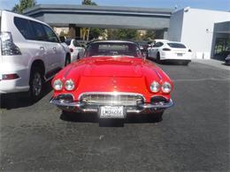 Picture of '62 Corvette - OWJK