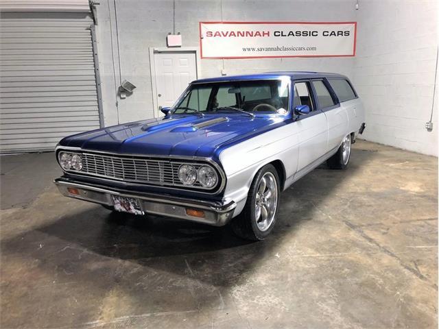 Picture of Classic 1964 Chevrolet Malibu - $39,950.00 - OWJP