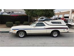 Picture of '74 Ranchero - OWJY
