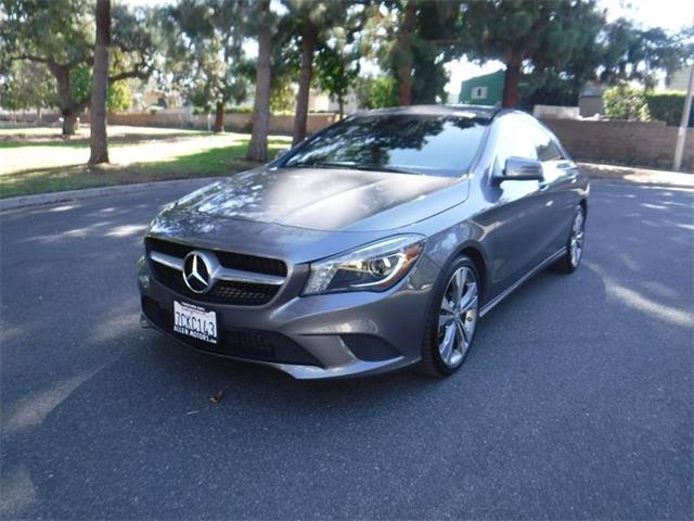 Picture of '14 CLA - OWJZ