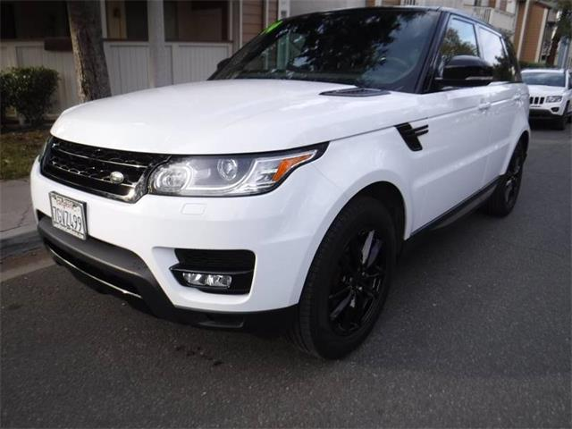 Picture of 2014 Land Rover Range Rover Sport Offered by  - OWK7