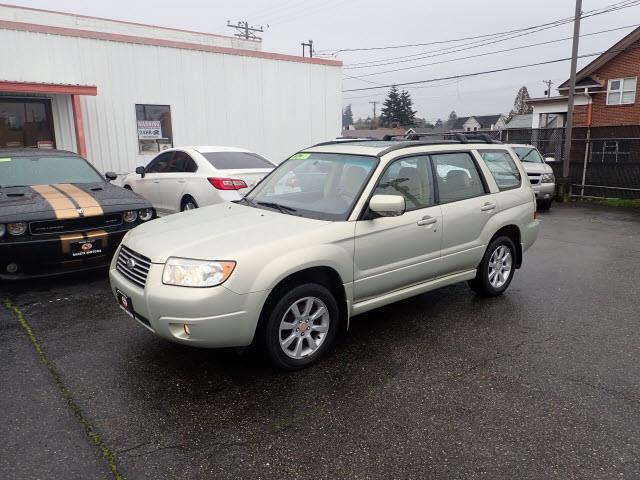 Picture of '06 Forester - OWKH