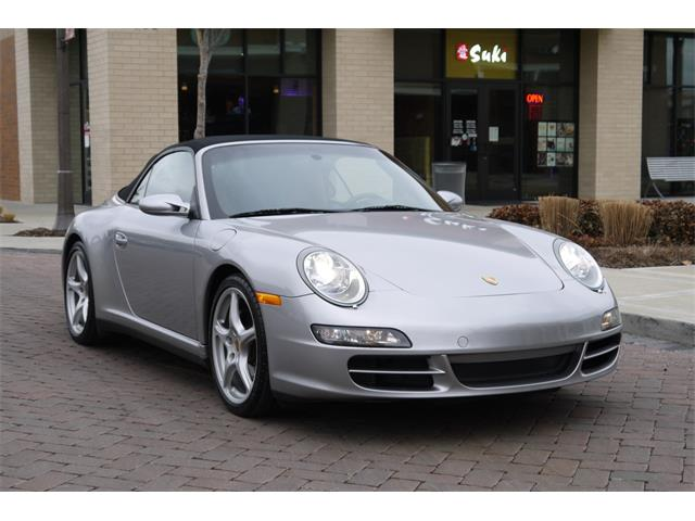 Picture of '06 911 Carrera - OWKJ
