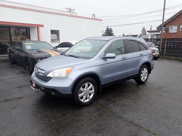 Picture of '08 CRV - OWKL