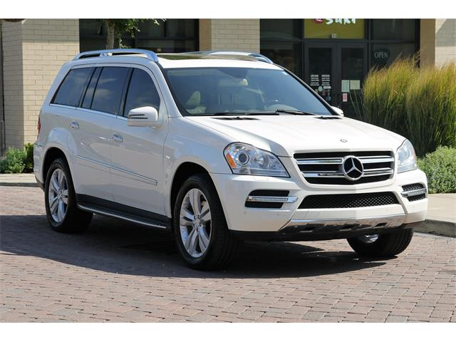 Picture of '12 GL-Class - OWKM