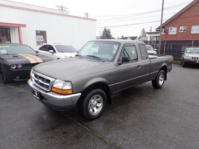 Picture of 2000 Ranger - $5,990.00 - OWKN