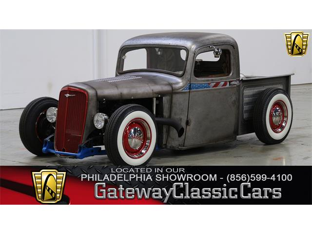Picture of '37 Pickup - OV7O