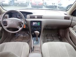 Picture Of 99 Camry