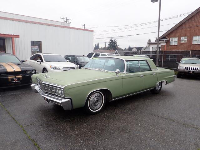 Picture of '66 Imperial - OWKU