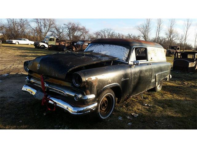 Picture of Classic 1954 Ford Sedan Delivery - $3,250.00 Offered by  - OWL9