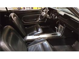 Picture of Classic 1968 Mustang GT/CS (California Special) - OWM1