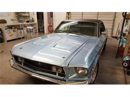 Picture of Classic '68 Mustang GT/CS (California Special) - OWM1