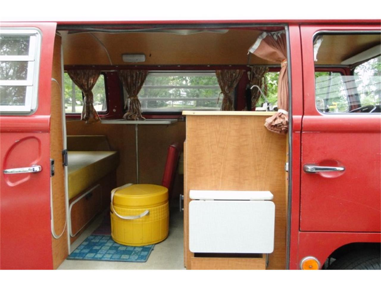 Large Picture of '69 Camper - OWM3