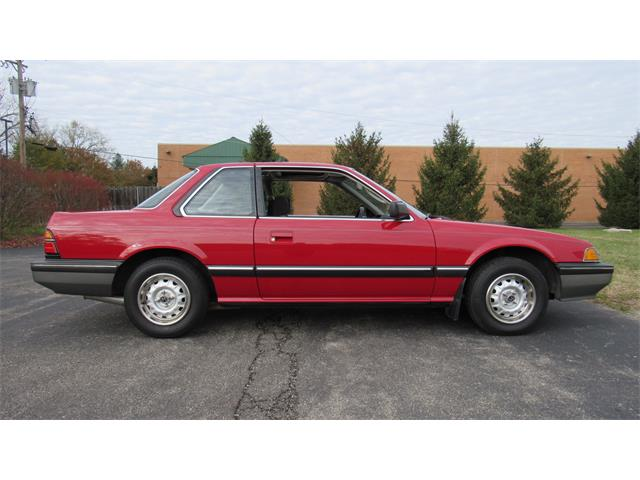 Picture of '83 Prelude - OWMA