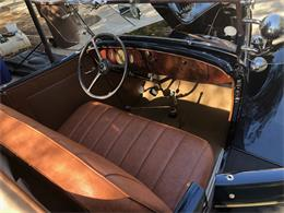 Picture of 1934 Roadster located in Three Rivers California - $60,000.00 Offered by a Private Seller - OWMB