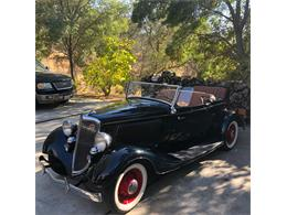 Picture of '34 Ford Roadster - $60,000.00 - OWMB