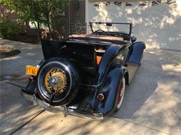 Picture of 1934 Roadster Offered by a Private Seller - OWMB