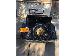 Picture of Classic 1934 Roadster located in Three Rivers California - $60,000.00 Offered by a Private Seller - OWMB
