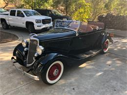 Picture of '34 Roadster - OWMB
