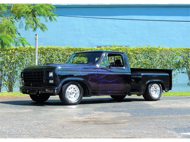 Picture of '81 F100 - OWMU