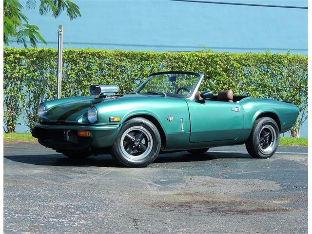 Picture of '74 Spitfire - OWN0