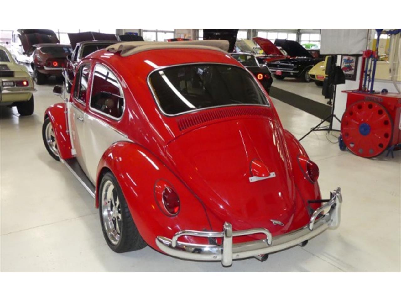 1973 Volkswagen Beetle for Sale   ClassicCars.com   CC-1162048