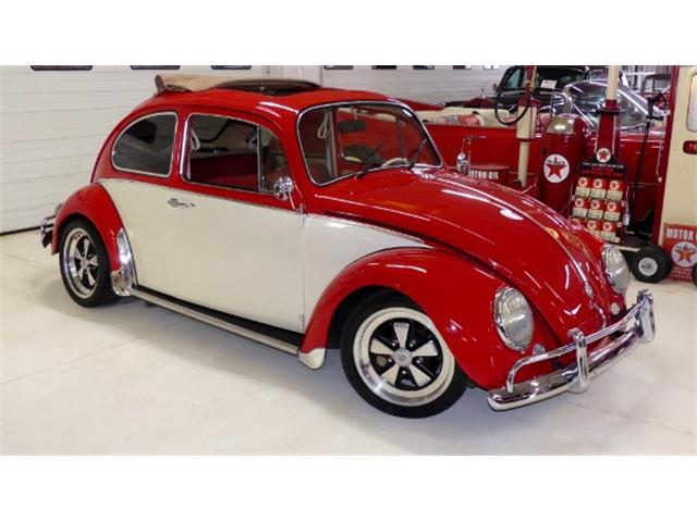 Picture of '73 Beetle - OWN4