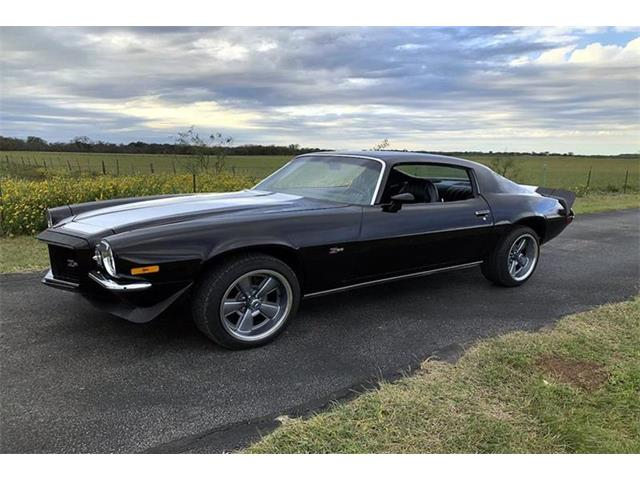 Picture of '72 Camaro RS Z28 - OWNG