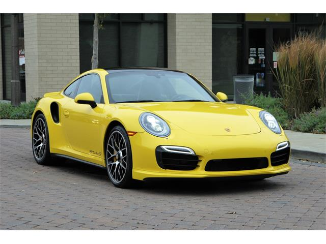 Picture of '14 911 Turbo S - OWNP