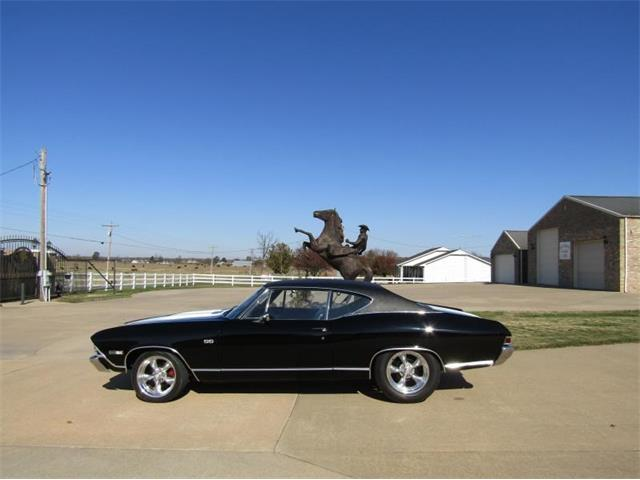Picture of 1968 Chevrolet Chevelle Offered by  - OWNT