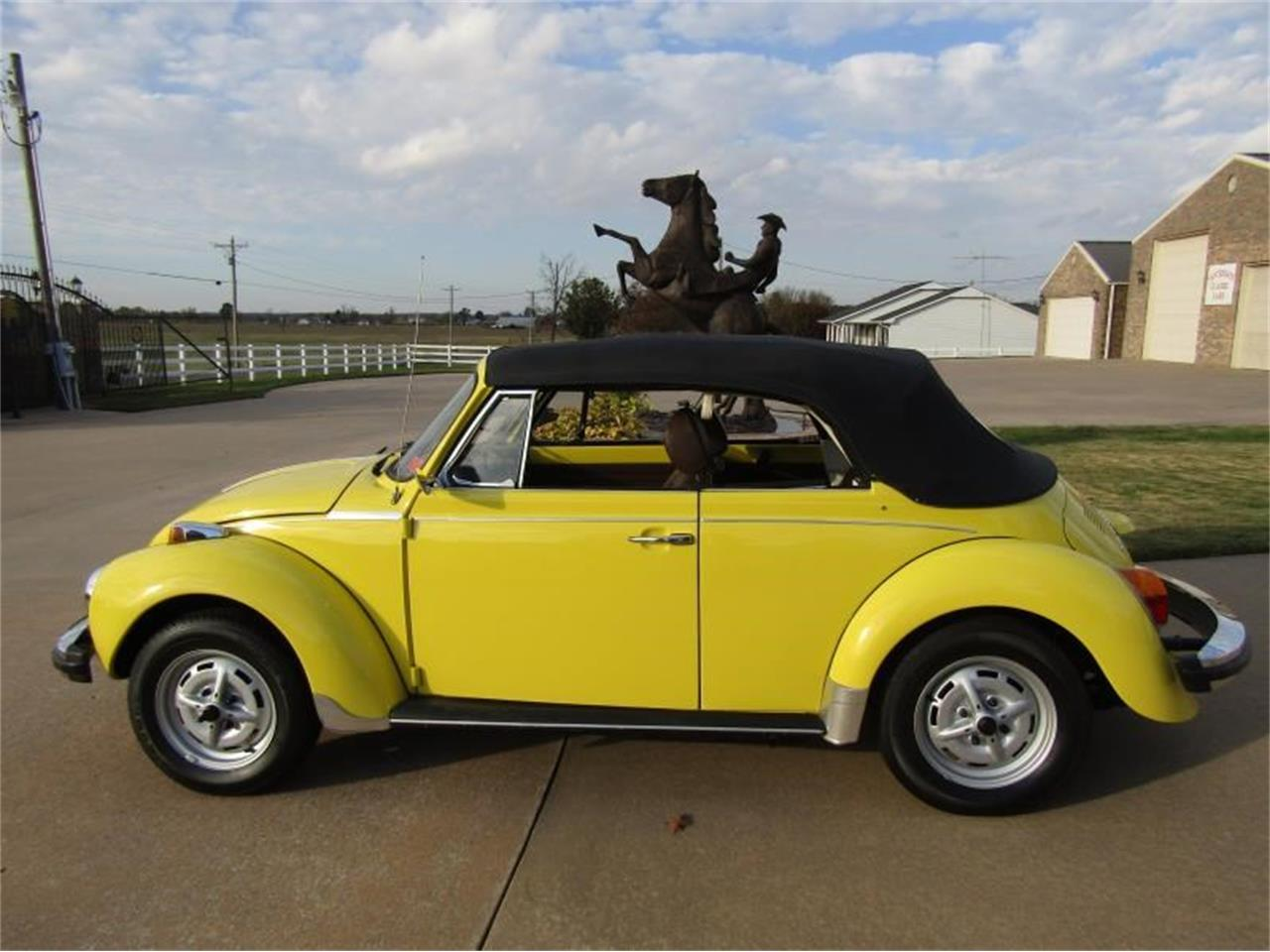 Large Picture of '79 Beetle - $18,000.00 - OWNV