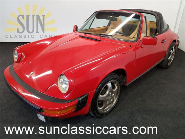 Picture of '77 Porsche 911S located in Noord Brabant - $30,400.00 Offered by  - OWO3